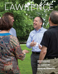 Lawrence, Volume 93, Number 3, Summer 2013