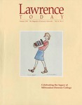 Lawrence Today, Volume 81, Number 4, Summer 2001 by Lawrence University