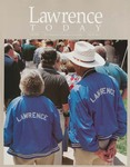 Lawrence Today, Volume 81, Number 1, Fall 2000