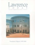 Lawrence Today, Volume 81, Number 2, Winter 2000