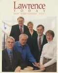 Lawrence Today, Volume 80, Number 3, Spring 2000 by Lawrence University