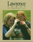 Lawrence Today, Volume 80, Number 1, Fall 1999 by Lawrence University