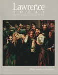 Lawrence Today, Volume 79, Number 3, Spring 1999