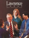Lawrence Today, Volume 78, Number 4, Summer 1998 by Lawrence University