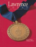 Lawrence Today, Volume 76, Number 3, Spring 1996
