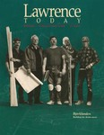 Lawrence Today, Volume 76, Number 4, Summer 1996 by Lawrence University