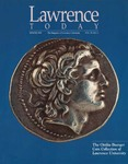 Lawrence Today, Volume 75, Number 2, Winter 1995