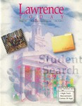 Lawrence Today, Volume 74, Number 3, Spring 1994