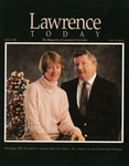 Lawrence Today, Volume 72, Number 3, Fall 1992