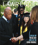 Lawrence, Volume 96, Number 2, Summer 2015 by Lawrence University