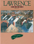 Lawrence Today, Volume 71, Number 2, Spring 1991