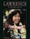Lawrence Today, Volume 70, Number 3, Summer 1990