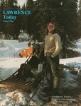 Lawrence Today, Volume 64, Number 2, Winter 1984 by Lawrence University