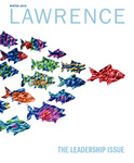 Lawrence: The Leadership Issue by Lawrence University
