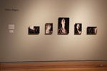 Installation View of Imperatum, Wriston Art Center Galleries, May 2012 by Hillary M. Rogers