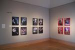 Installation View of Revelation, Wriston Art Center Galleries, May 2012