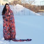 Khoobsuraty (beauty) by Anam Shahid