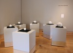 Installation view of Chrysalis, Faze 3, Wriston Art Center Galleries, May 2013 by Claire Marie Edwards