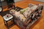 DORITO SKIN: Couch