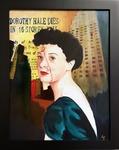 Dorothy Hale, 1905-1938