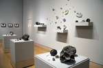 Earthly Objects: Installation View