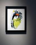 Birdie: Rude by Elizabeth Utter-Limon