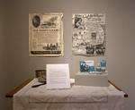 Innovating a Legacy: Madam C. J. Walker (Detail 2) by Aedan R. Gardill