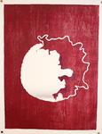 Scarlet Sphere by Rachael Wuensch