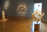 Installation View by Eryn Blagg