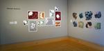 Installation View by Rachael Wuensch
