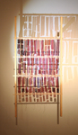 1,548 frames by Ann Connolly