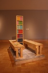 I Am For Art You Can Sit On by Miranda Salazar
