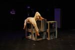 Response: A Sculptural Performance by Meryl Carson