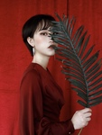 Untitled from Shades of Femininity: Beauty of Vietnamese Women by Ben Tran