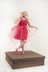 Fairy Tree Topper Skriker by Isabel Kelly