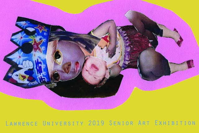 Senior Exhibitions 2019