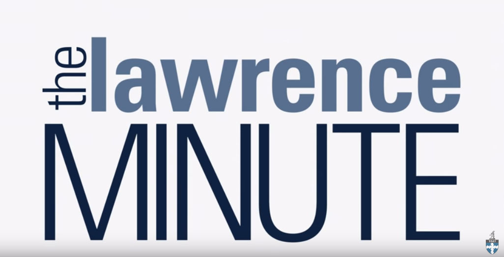 The Lawrence Minute: The Instrumentals