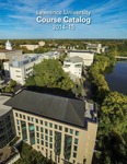 Lawrence University Course Catalog, 2014-2015 by Lawrence University