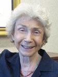 Interview with Marjorie Harkins Buchanan Kiewit