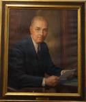 Henry Wriston, President, 1925-1937