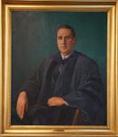 Thomas Barrows, President, 1937-1943 by F. R. Harper