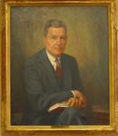 Nathan Pusey, President, 1944-1953