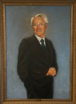 Thomas Smith, President, 1969-1979 by Keith David Hoover