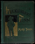Selected pages from Adventures of Huckleberry Finn (Tom Sawyer's comrade).... by Mark Twain