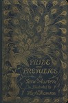 Pride and prejudice / by Jane Austen, preface by George Saintsbury and illustrations by Hugh Thomson.