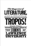 Tropos: The Magazine of Literature, Art & Culture, 2013-2014