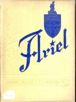 The Ariel, 1943 by Lawrence College